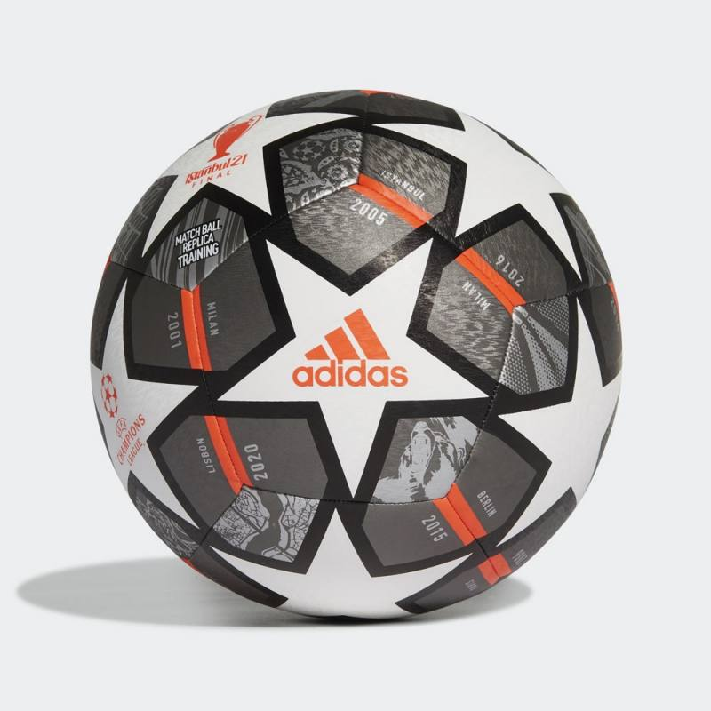 Adidas Finale 21 20th Anniversary UCL