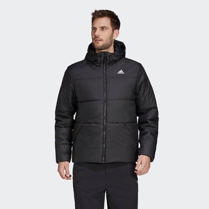 Adidas BSC Insulated Hooded Jacket