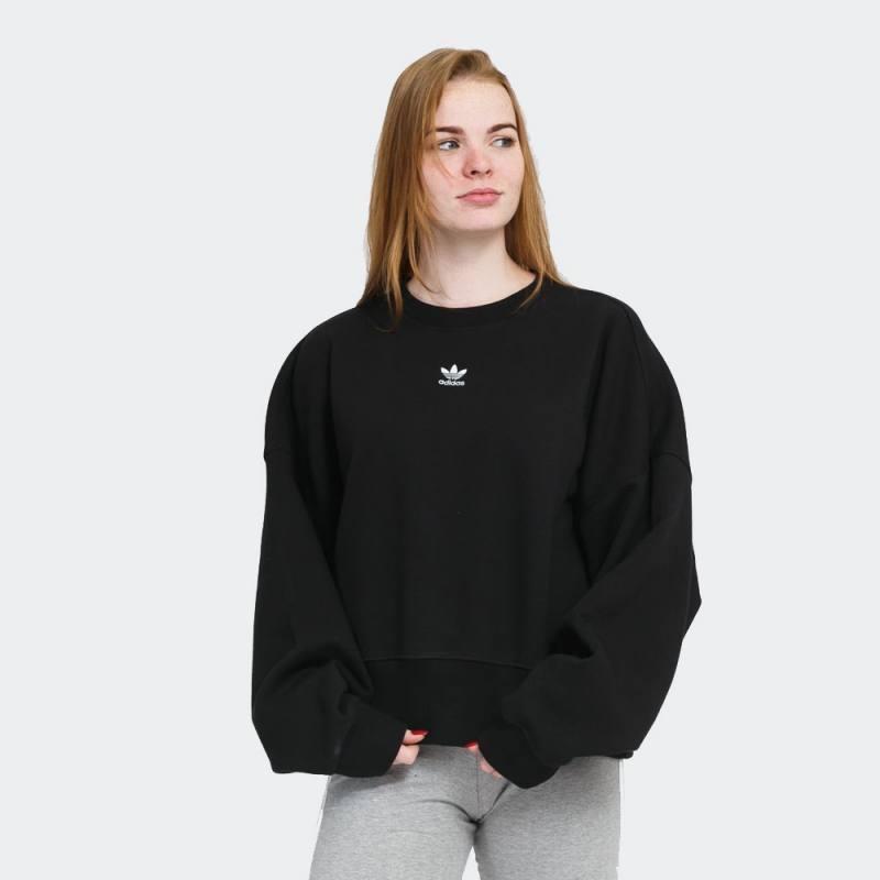Adidas Adicolor Essentials Fleece Sweatshirt