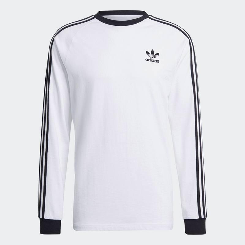 Adidas Adicolor Classics 3-Stripes Long Sleeve Tee