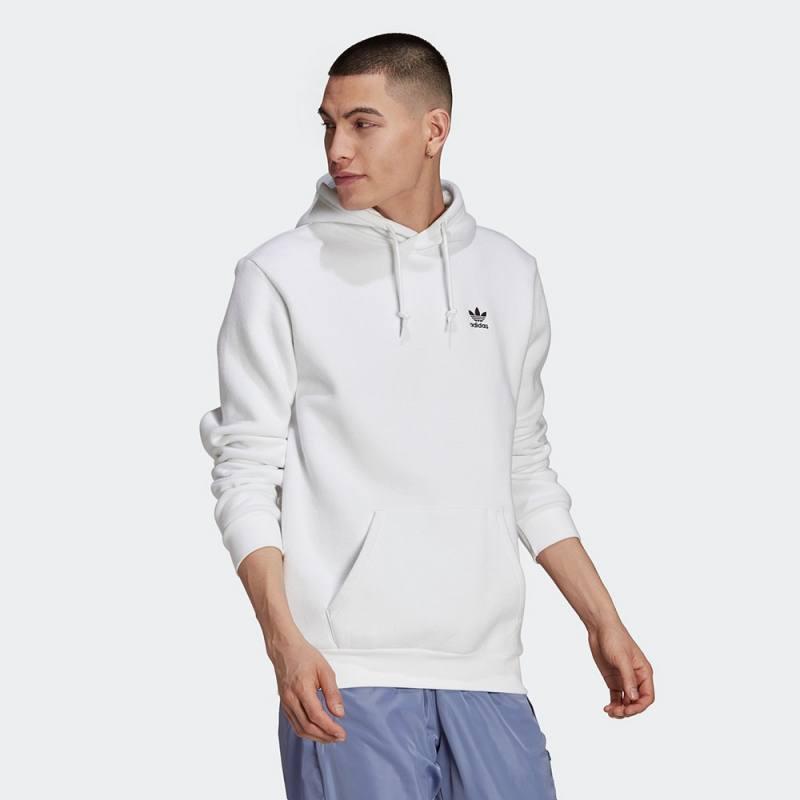 Adidas Adicolor Essentials Trefoil Hoodie