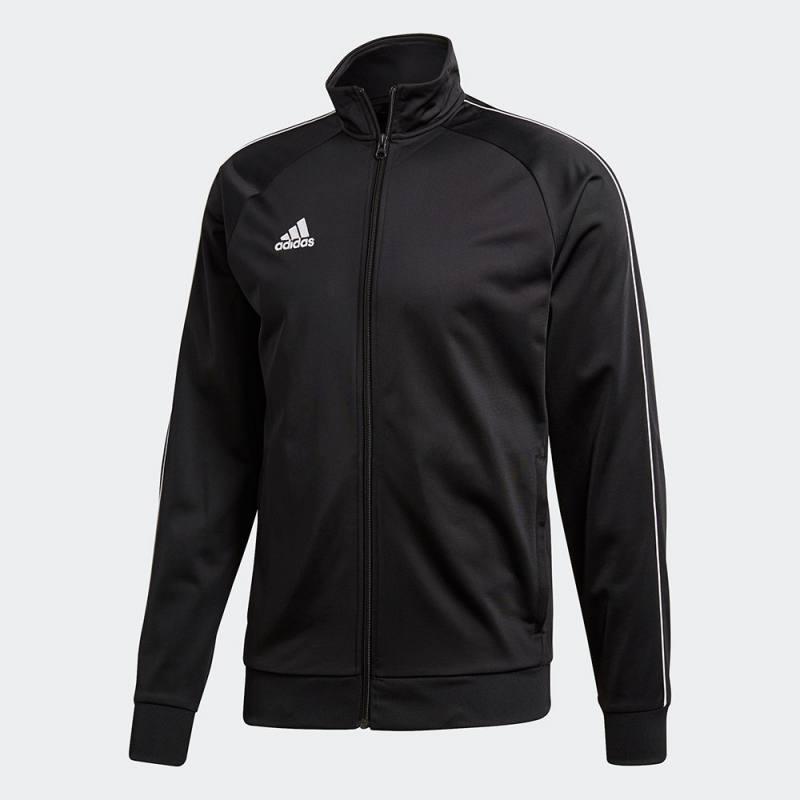Adidas Core18 Polyester Jacket