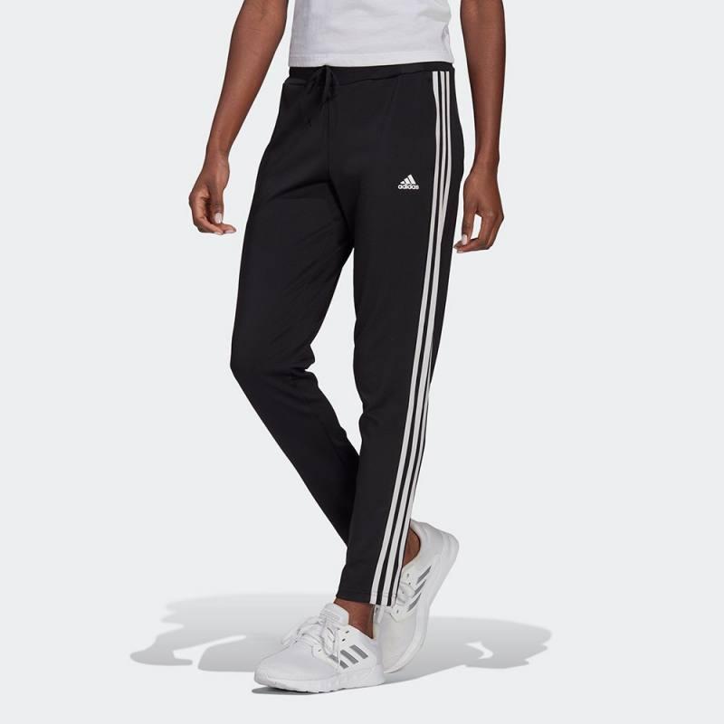Adidas Designed 2 Move 3-Stripes 7/8 Pants