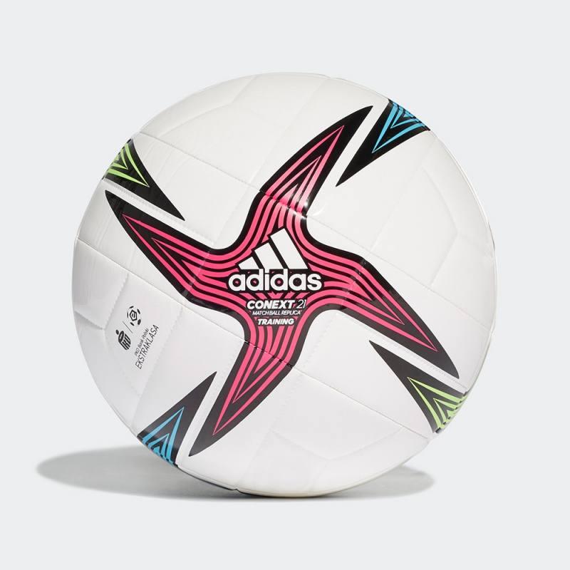 Adidas Conext 21 Ekstraklasa Training Ball