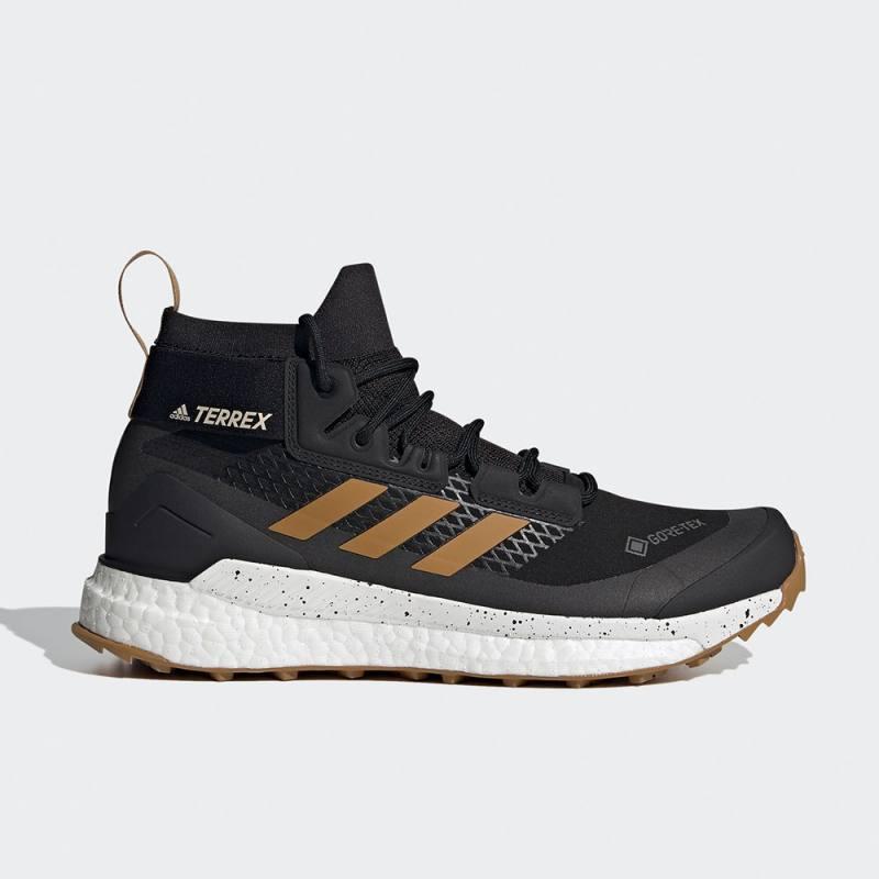 Adidas Terrex Free Hiker Goretex