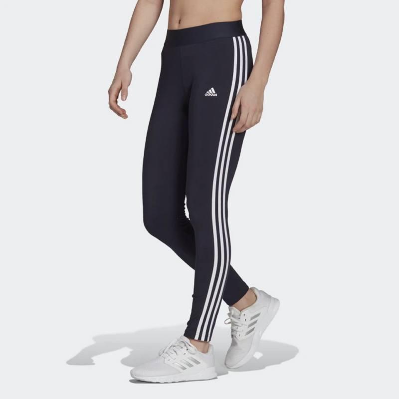 Adidas LOUNGEWEAR Essentials 3-Stripes Leggings