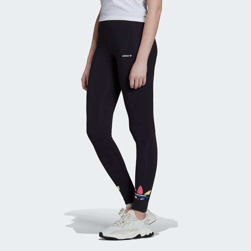 Adidas Adicolor Shattered Trefoil Leggings