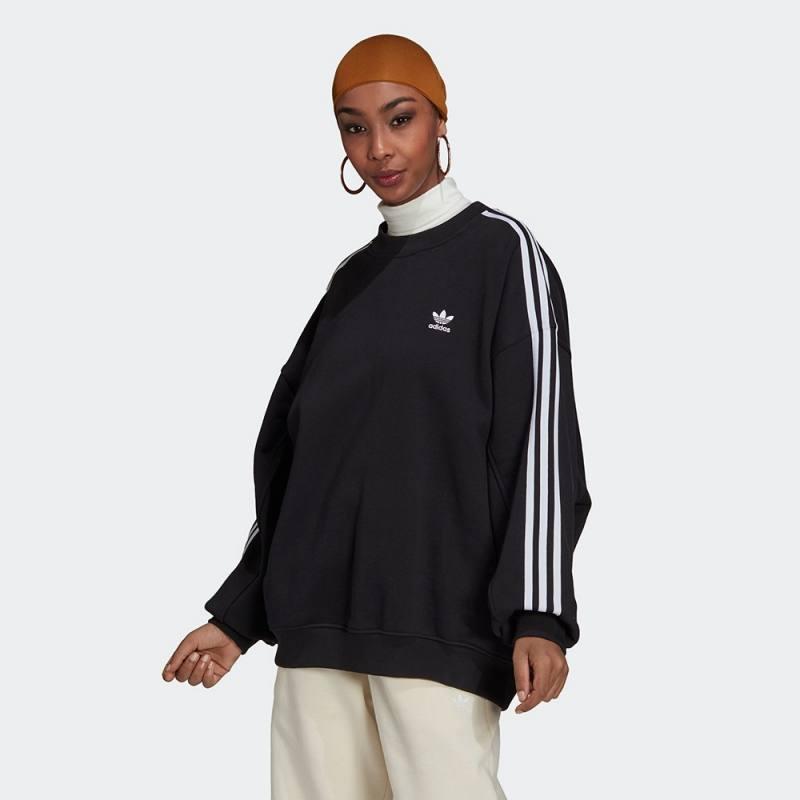 Adidas Adicolor Classics Oversized Sweatshirt
