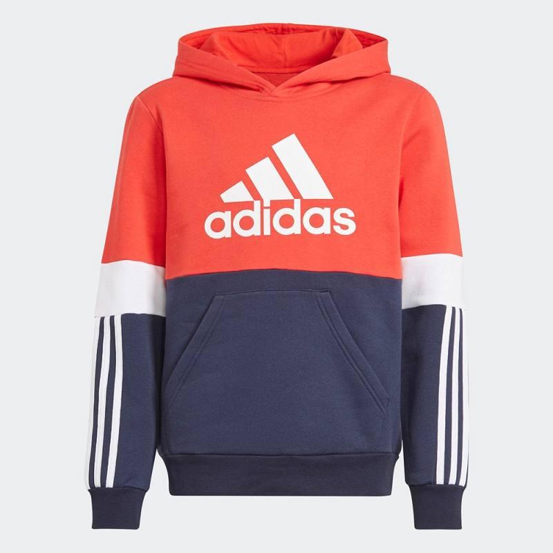 Adidas Colorblock Hoodie