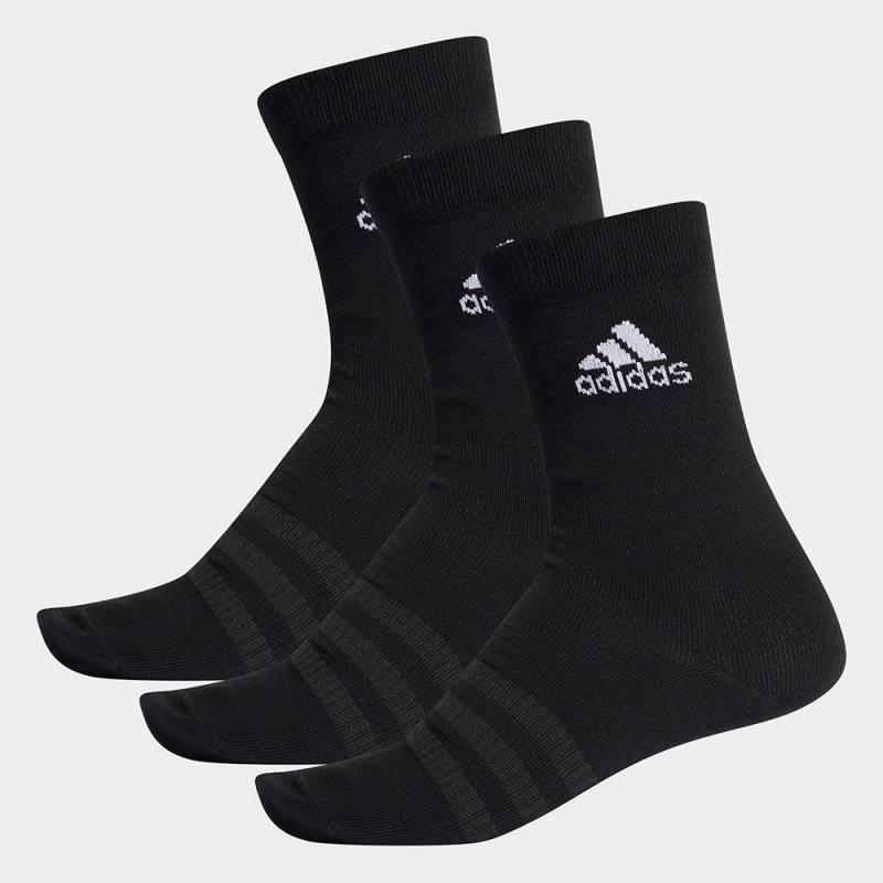 Adidas Crew Socks 3 Pairs