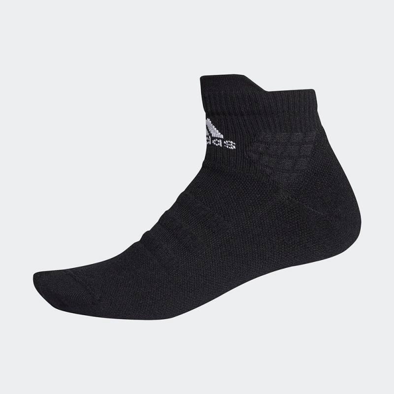 Adidas Alphaskin Ankle Socks 1 Pair