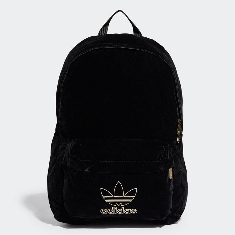 Adidas Adicolor Velvet Backpack