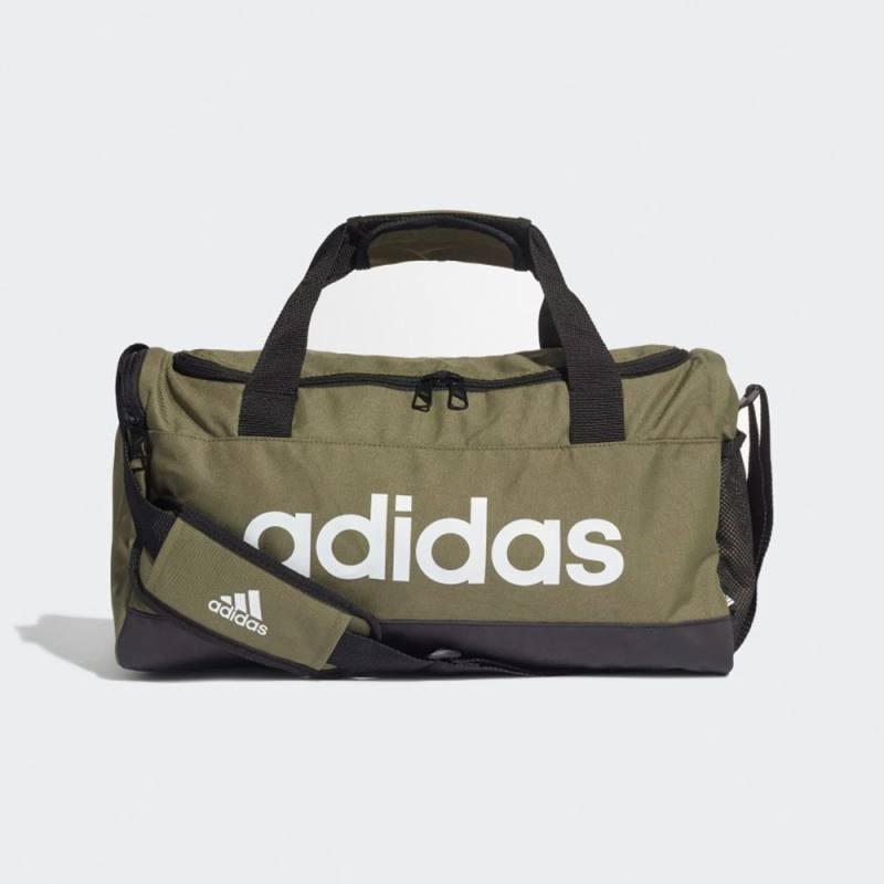 Adidas Essentials Logo Duffel Bag