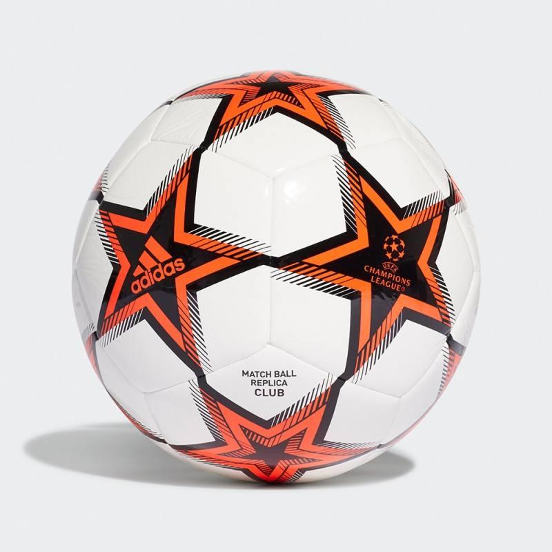 Adidas UCL Club Pyrostorm Ball