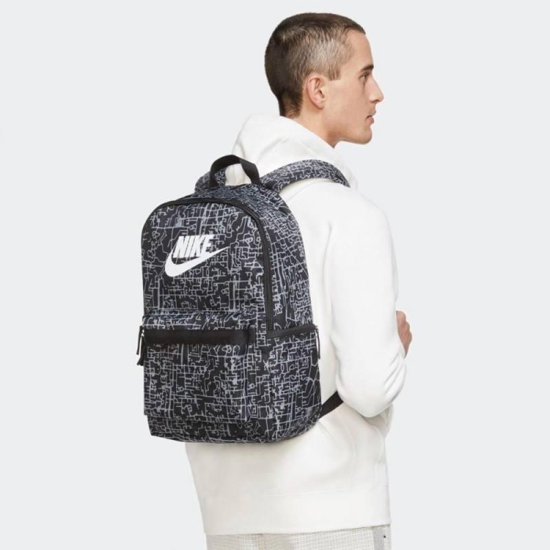 Nike HERITAGE Backpack AOP2