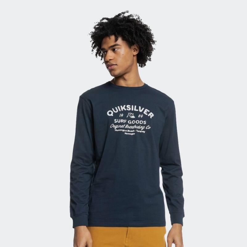 Quiksilver Long Sleeve T-Shirt