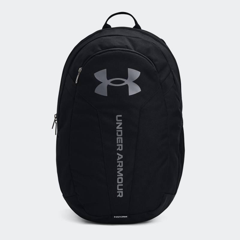 Under Armour Hustle Lite Backpack Αδιάβροχο