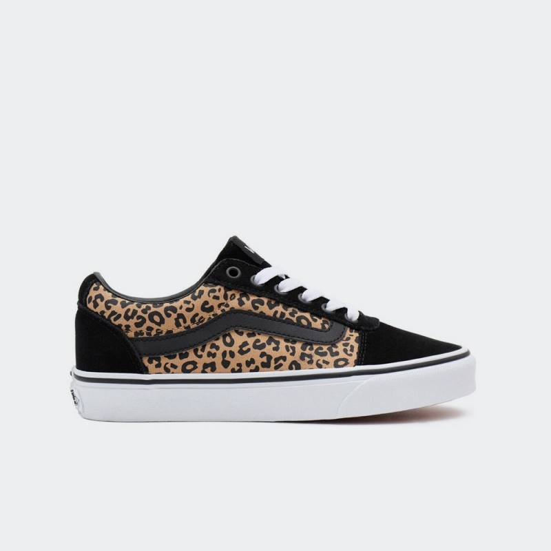 Vans Ward (cheetah)