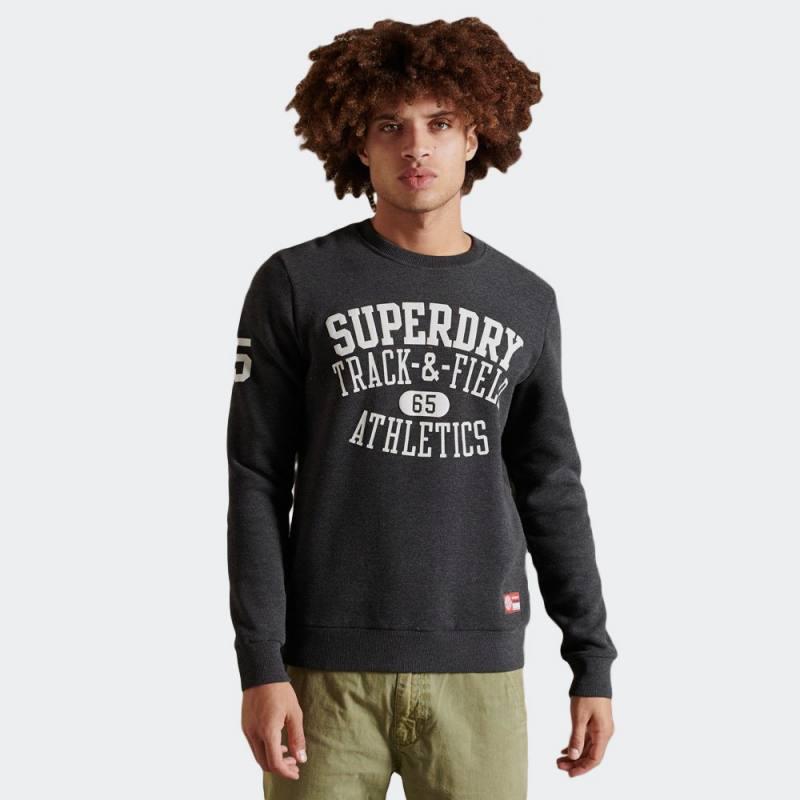SUPERDRY T&F CREW