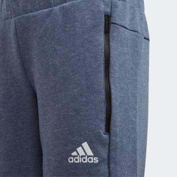 Adidas Logo Full Zip Jogger