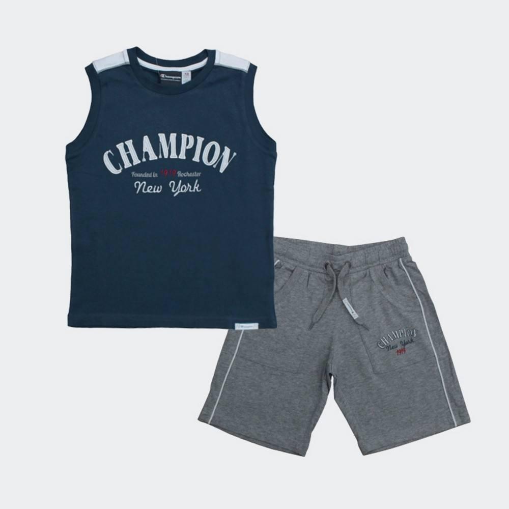 CHAMPION BOYS SET