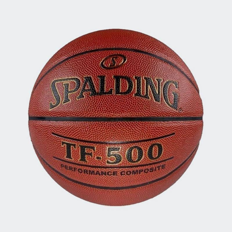 SPALDING PERFORMANCE TF-500 INDOOR/OUTDOOR