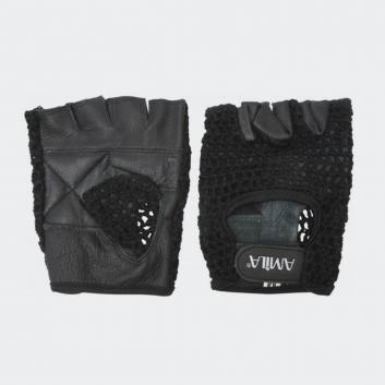 AMILA WORKOUT & CYCLING GLOVES XLARGE