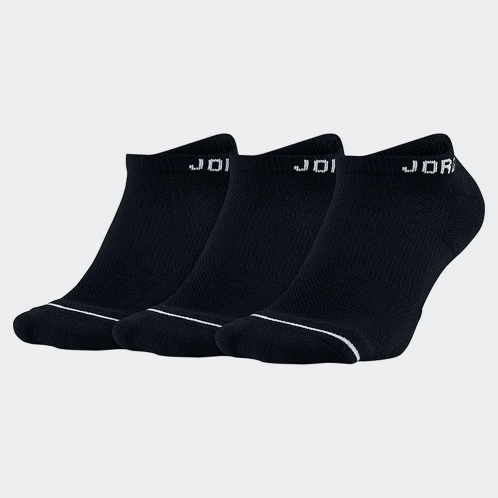 NIKE  UNISEX JORDAN JUMPMAN NO-SHOW SOCKS