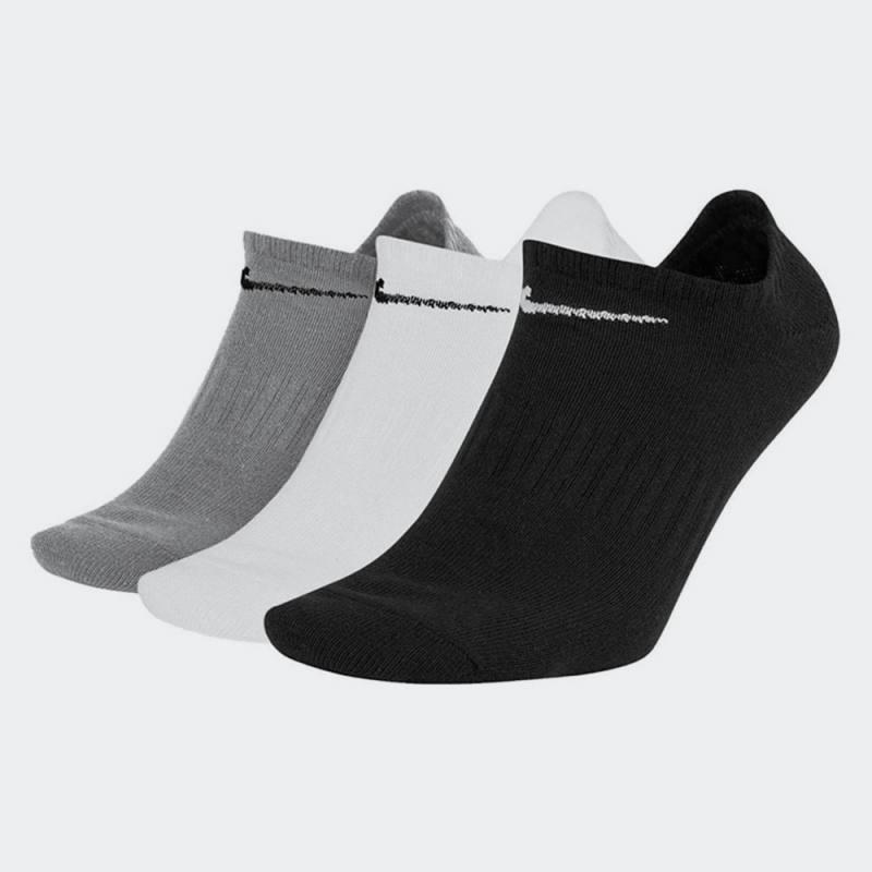 Nike Everyday Lightweight Socks 3 Pairs