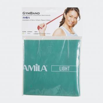 AMILA ΛΑΣΤΙΧΟ GYMBAND 2.5m LIGHT