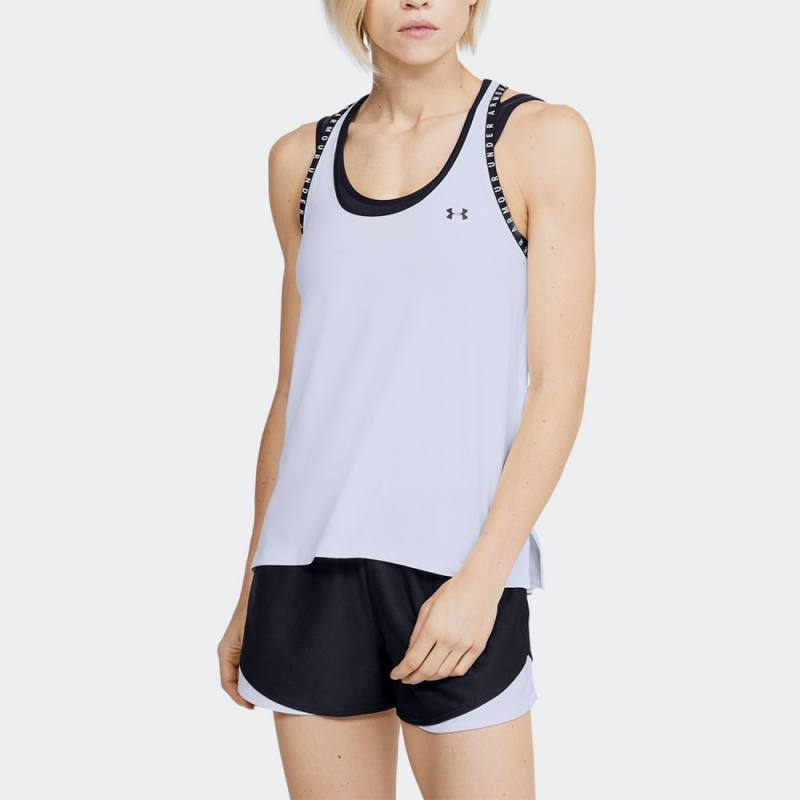UNDER ARMOUR KNOCKOUT TANK