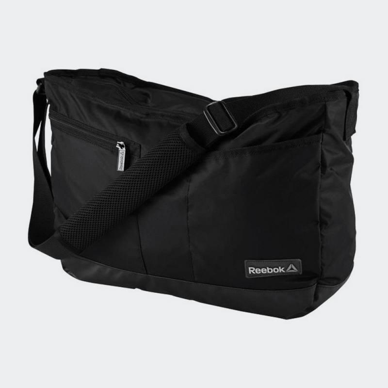 REEBOK WE W SHOULDER BAG