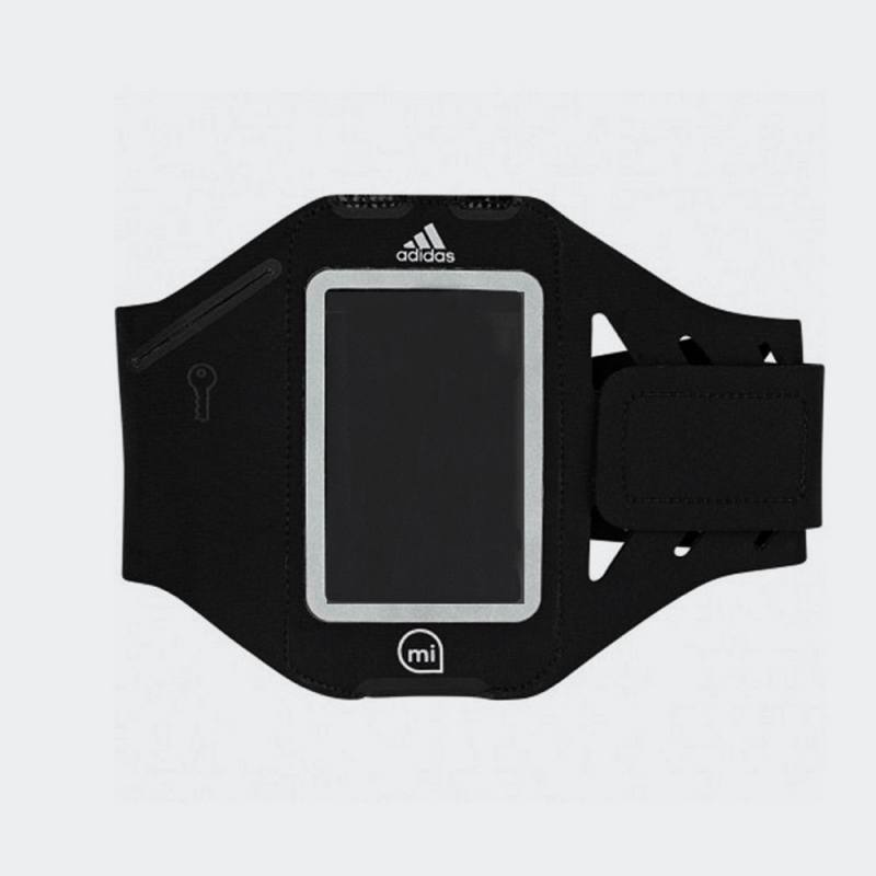 ADIDAS ARMPOCKET Z30491 BLACK - Mp3 Pocket
