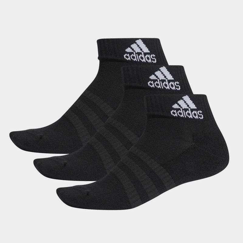 Adidas Cushioned Ankle 3 Pairs