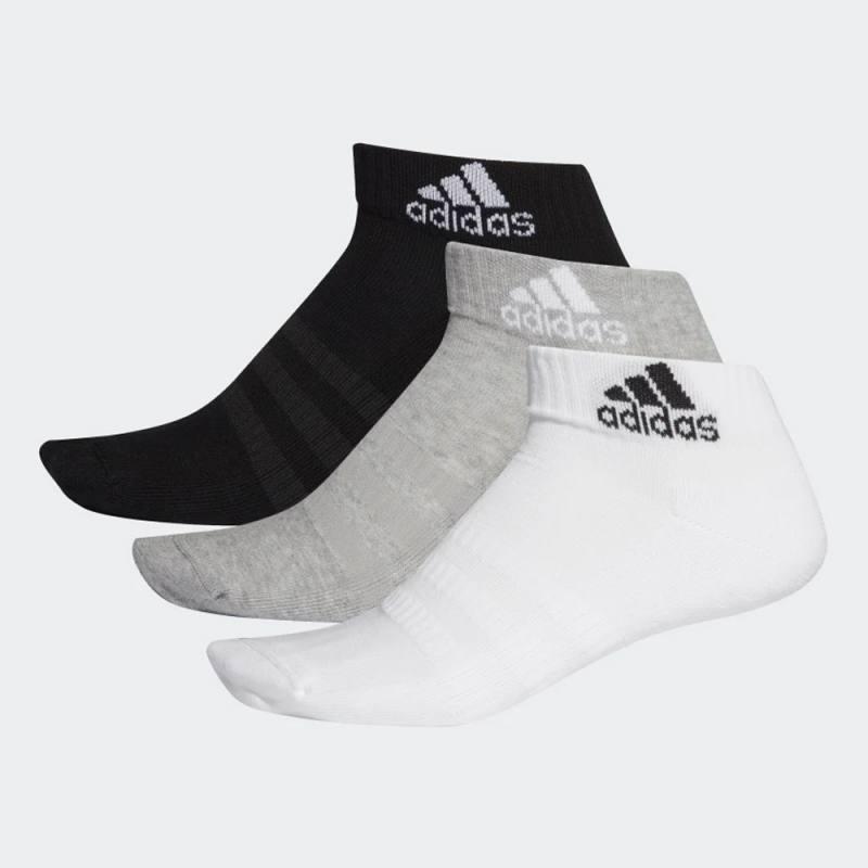 Adidas Cushioned Ankle Socks 3 Pairs