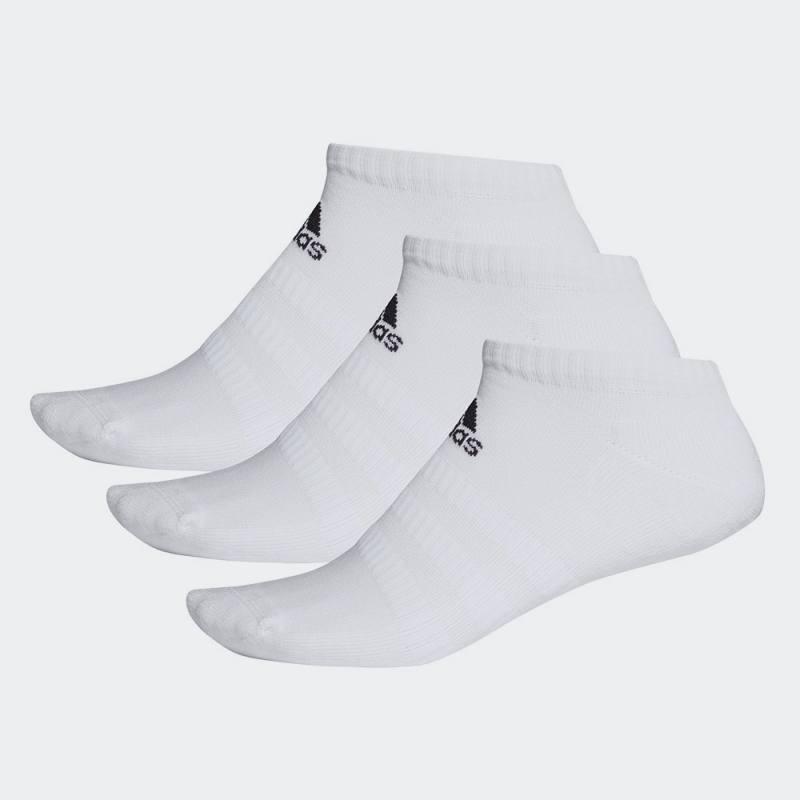 Adidas Cushioned Low Cut Socks 3 Pairs