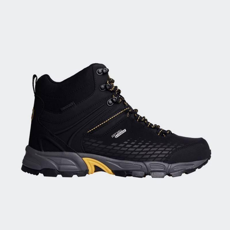 Lumberjack Sport Shell Boots- Αδιάβροχα - SM38801-003-CB001