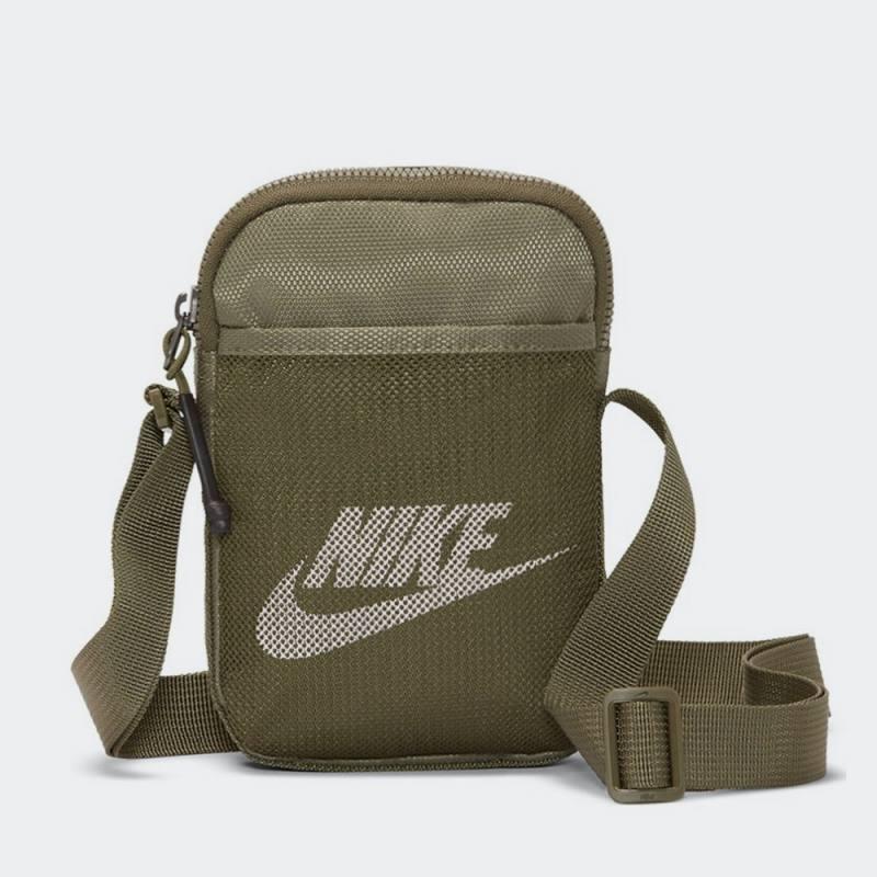 Nike Sportswear Heritage Small Items Bag