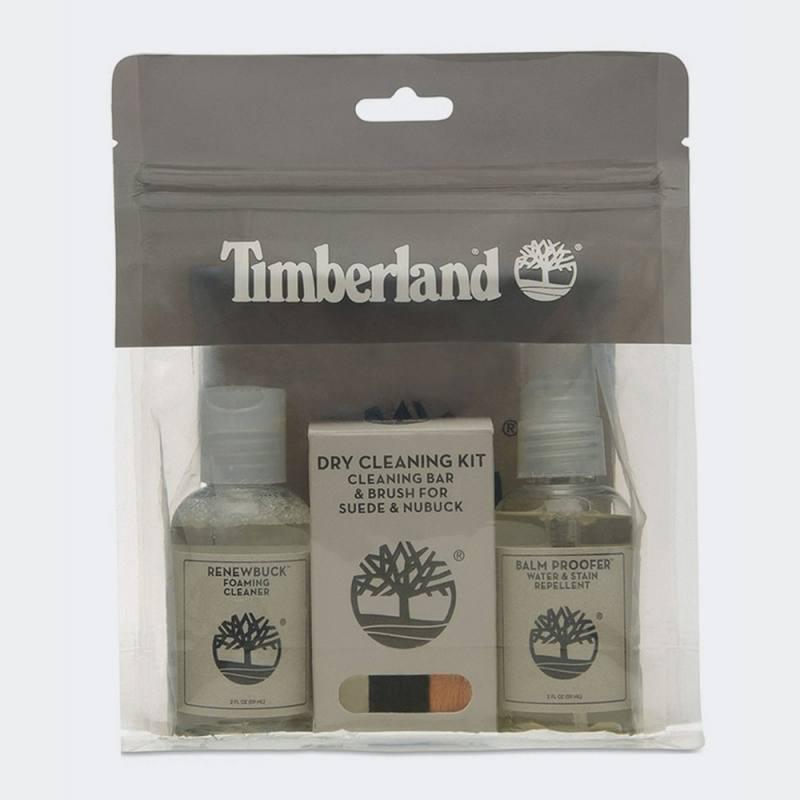 TIMBERLAND Travel Kit NA/EU NO COLOR