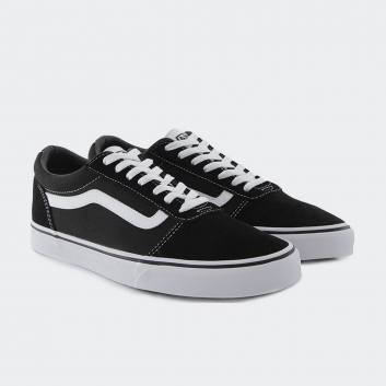 UNDER ARMOUR ABC CAMO BOXED LOGO SS T-SHIRT