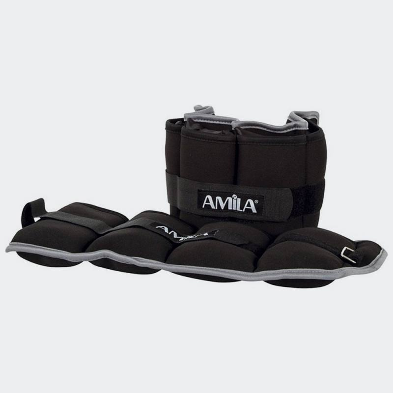 AMILA ΒΑΡΗ ΑΚΡΩΝ 2x5.00kg