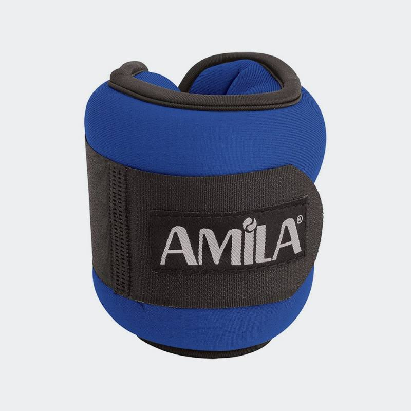 AMILA ΒΑΡΗ ΑΚΡΩΝ NEOPRENE 2x1,50 Kg