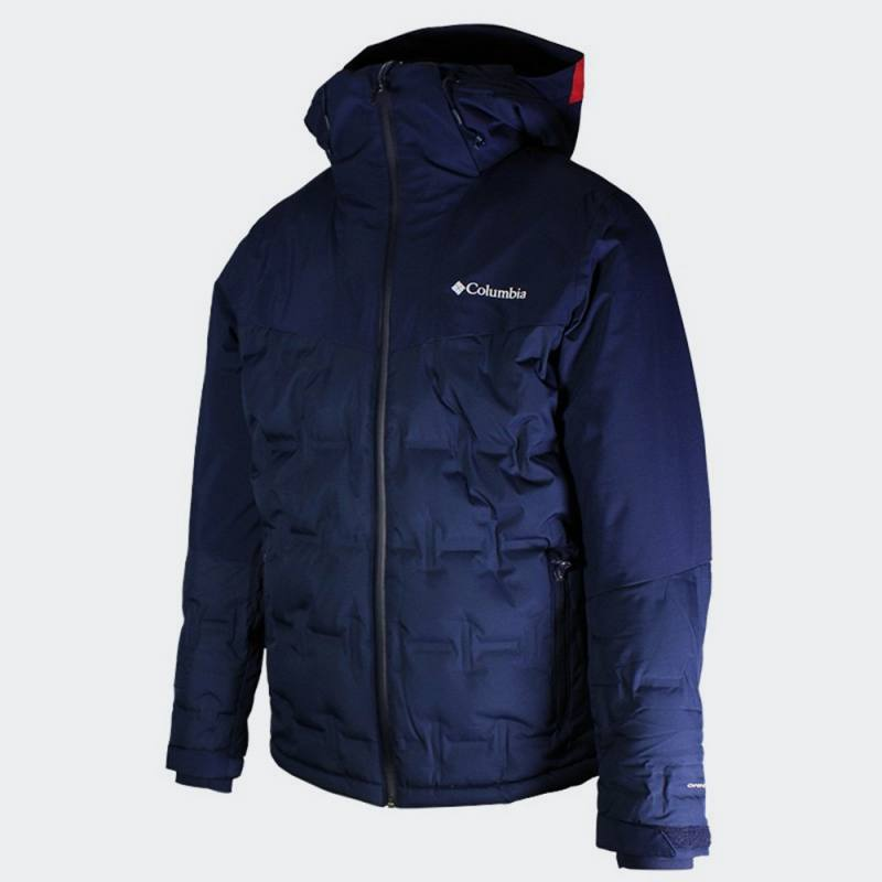 COUMBIA WILD CARD DOWN JACKET