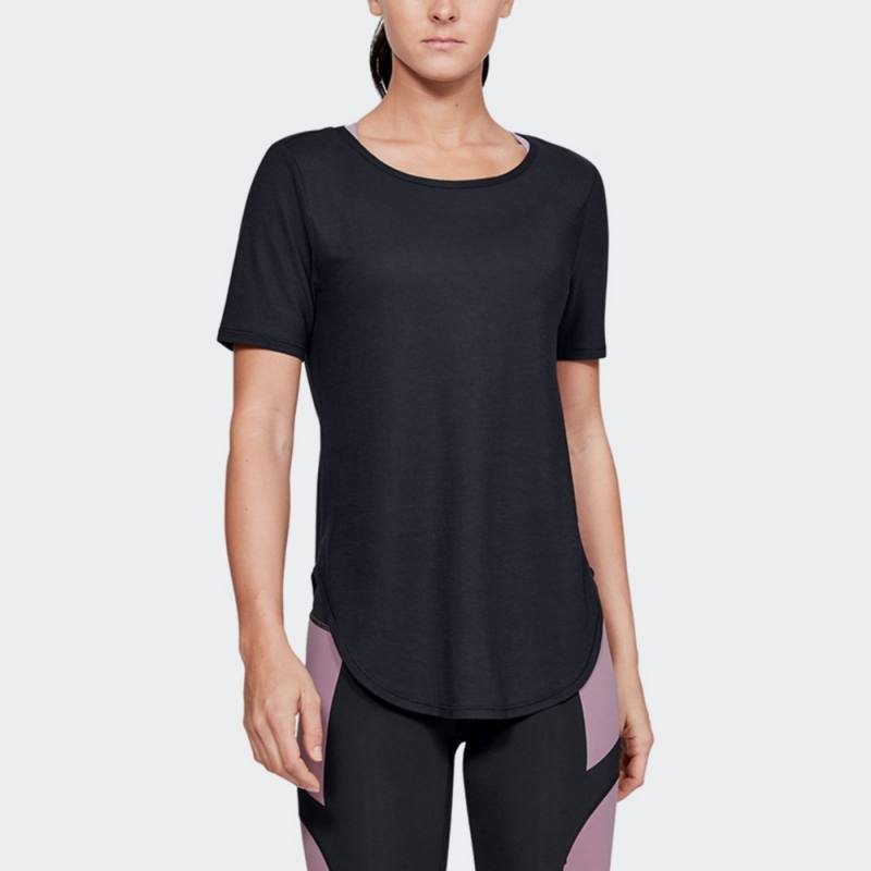 UNDER ARMOUR PERPETUAL SHORT SLEEVE