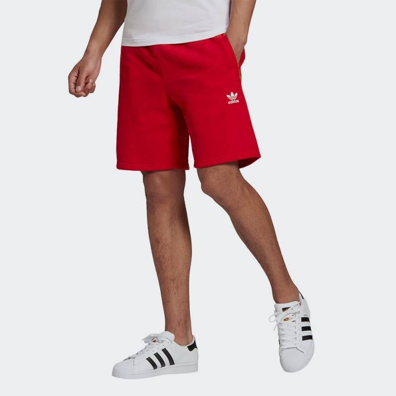 Adidas Trefoil Essentials Shorts