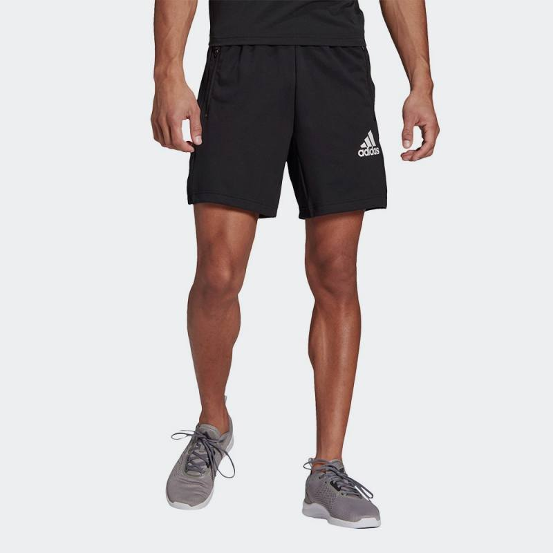 Adidas Designed To Move Motion Aeroready Shorts