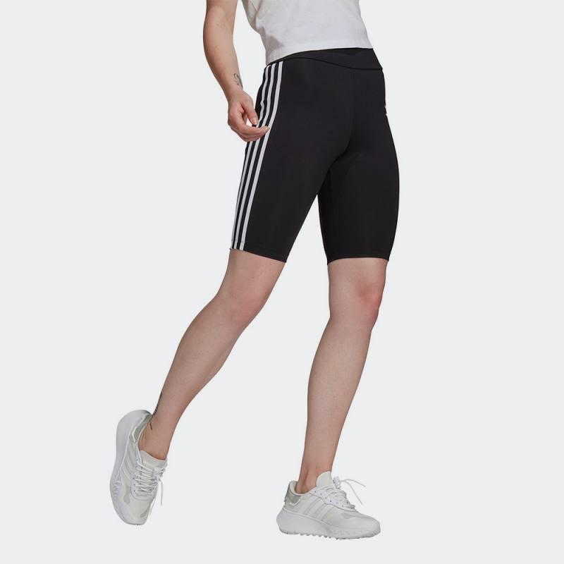 Adidas Adicolor Classics Primeblue High-Waisted Short Tights