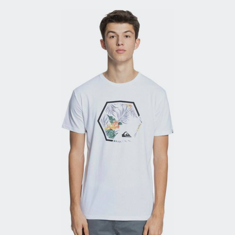 QUIKSILVER FADING OUT T-SHIRT