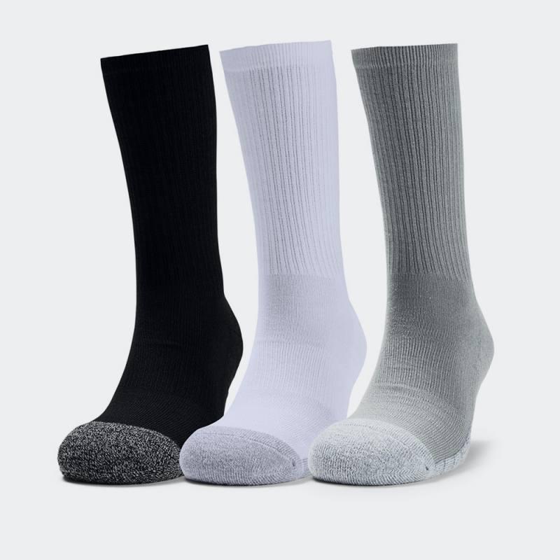 Under Armour Heatgear Crew 3 Socks