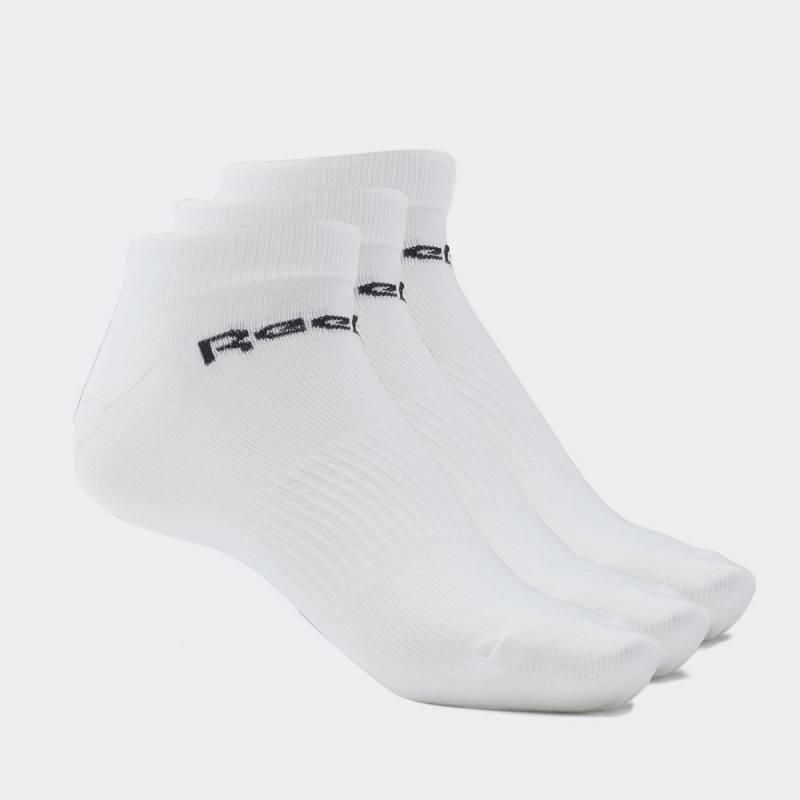 Reebok Active Core Low-Cut Socks 3 Pairs